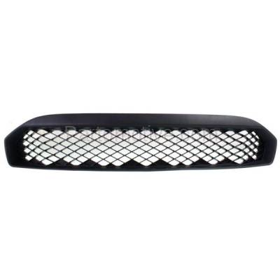 Aftermarket Replacement - GRL-1377C CAPA 09 10 11 Focus Front Lower Bumper Grill Grille FO1036131 9S4Z17K945AA