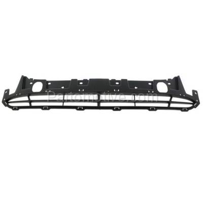 Aftermarket Replacement - GRL-1887C CAPA Front Lower Bumper Grill Grille HY1036113 865122B700 For 10-12 Santa Fe