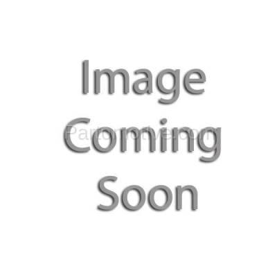 Aftermarket Replacement - FMA-1852 RADIATOR FAN SHROUD; UPPER NI3110116