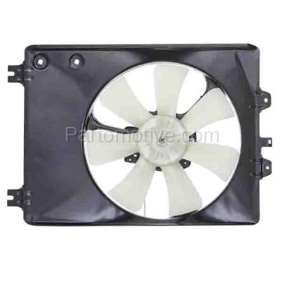 Aftermarket Replacement - FMA-1520 A/C CONDENSER FAN ASSEMBLY AC3113118