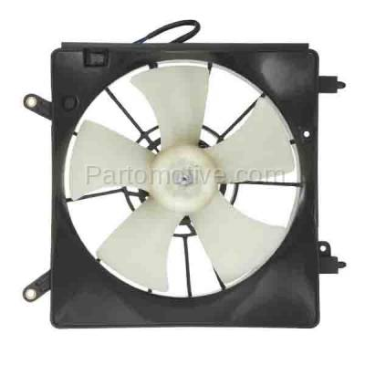 Aftermarket Replacement - FMA-1521 RADIATOR FAN AC3115106