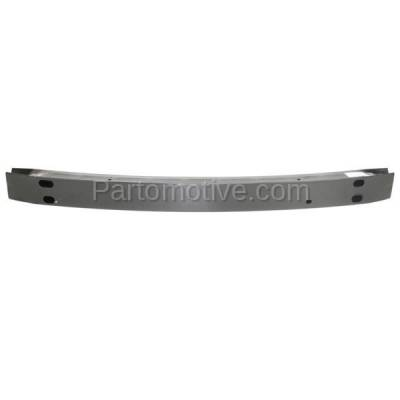 Aftermarket Replacement - BRF-1674FC 2000-2006 Nissan Sentra (Sedan 4-Door) Front Bumper Impact Face Bar Crossmember Reinforcement Beam Primed Made of Steel