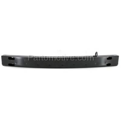 Aftermarket Replacement - BRF-1804FC 2002-2004 Toyota Camry (2.4 & 3.0 & 3.3 Liter Engine) (USA Built Models) Front Bumper Impact Face Bar Crossmember Reinforcement Steel
