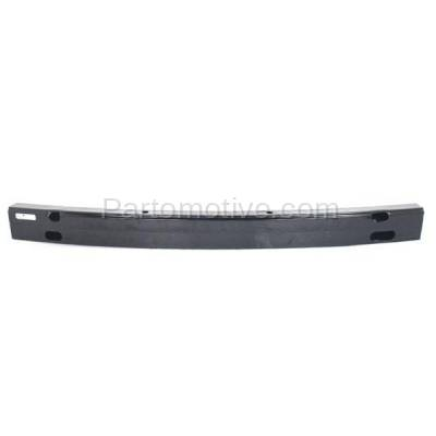 Aftermarket Replacement - BRF-1272FC 2010-2015 Chevrolet Camaro (Convertible & Coupe) Front Bumper Impact Face Bar Beam Crossmember Reinforcement Primed Steel