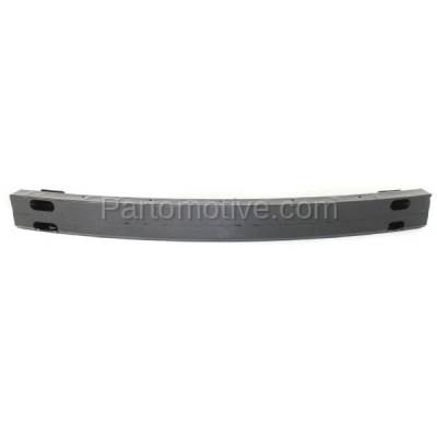 Aftermarket Replacement - BRF-1815FC 2005-2012 Toyota Avalon Sedan (3.5 Liter V6 Engine) (Sedan 4-Door) Front Bumper Impact Face Bar Crossmember Reinforcement Primed Steel