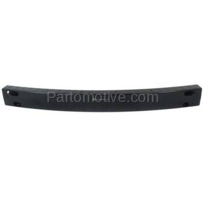 Aftermarket Replacement - BRF-1832FC 2012-2014 Toyota Camry & Camry Hybrid (to 12/2013 Production Date) Front Bumper Impact Face Bar Crossmember Reinforcement Steel