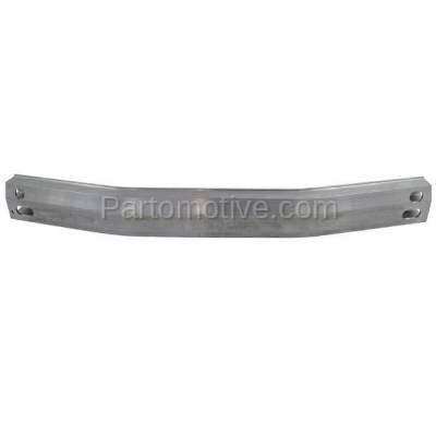 Aftermarket Replacement - BRF-1575RC 2010-2015 Lexus RX350 & RX450h (Base, F Sport, Sportdesign) 3.5L V6 Rear Bumper Impact Face Bar Crossmember Reinforcement Aluminum