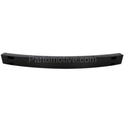 Aftermarket Replacement - BRF-1816FC 2005-2006 Toyota Camry (USA Built Models) (2.4 & 3.0 & 3.3 Liter) Front Bumper Impact Face Bar Crossmember Reinforcement Steel