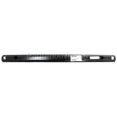 Aftermarket Replacement - BRF-1802FC 2001-2004 Toyota Pickup Truck 2.4 & 2.7 & 3.4 Liter Engine (2WD or 4WD) Front Bumper Impact Face Bar Crossmember Reinforcement Steel
