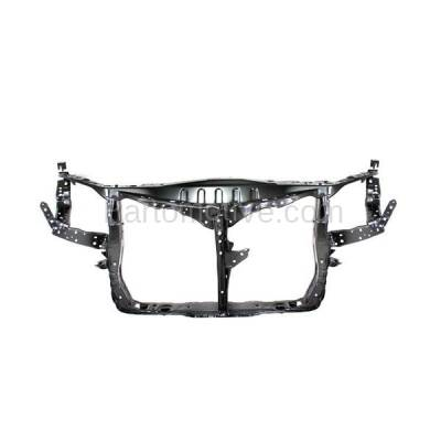 Aftermarket Replacement - RSP-1479 2010-2015 Lexus RX450h (Base & Sportdesign) (3.5 Liter V6 Electric/Gas Engine) Front Center Radiator Support Core Assembly Steel