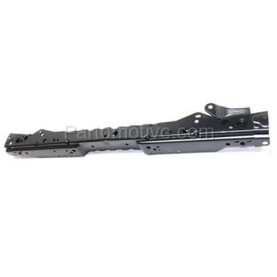Aftermarket Replacement - RSP-1246 2011-2015 Chevrolet Cruze & 2016 Chevy Cruze Limited (Sedan 4-Door) Front Radiator Support Upper Tie Bar Panel Primed Made of Steel