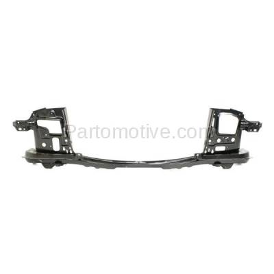 Aftermarket Replacement - RSP-1333 2007-2009 Chevrolet Equinox, Pontiac Torrent & 2002-2007 Saturn Vue Front Center Radiator Support Core Assembly Primed Steel
