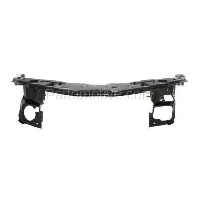 Aftermarket Replacement - RSP-1336 2008-2010 Saturn Vue (2.4 & 3.5 & 3.6 Liter Engine) Front Radiator Support Upper Crossmember Tie Bar Panel Primed Made of Steel