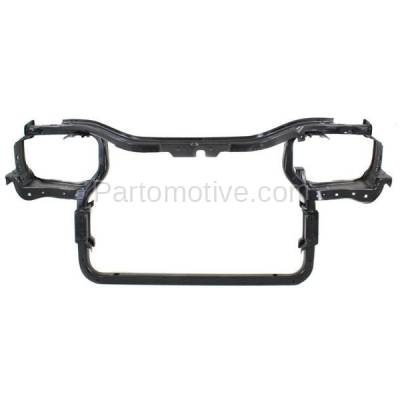 Aftermarket Replacement - RSP-1098 2006-2010 Jeep Commander & 2005-2010 Grand Cherokee Front Center Radiator Support Core Assembly Primed Made of Steel