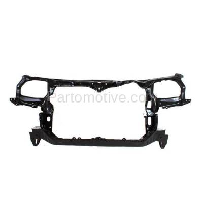 Aftermarket Replacement - RSP-1789 1996-2000 Toyota RAV4 (Sport Utility 2/4-Door) (2.0 Liter Engine) Front Center Radiator Support Core Assembly Primed Made of Steel