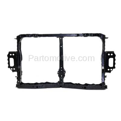 Aftermarket Replacement - RSP-1661 2016 Scion iM & 2017 2018 Toyota Corrola iM (Hatchback 4-Door) 1.8L Front Center Radiator Support Core Assembly Primed Steel