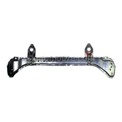 Aftermarket Replacement - RSP-1709 2007-2013 Suzuki SX4 (Hatchback & Sedan) (2.0 Liter Engine) Front Radiator Support Lower Crossmember Tie Bar Primed Made of Steel
