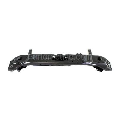 Aftermarket Replacement - RSP-1587 2011-2018 Mitsubishi Outlander Sport & RVR (2.0 & 2.4 Liter) Front Radiator Support Upper Crossmember Tie Bar Panel Primed Steel