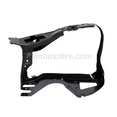 Aftermarket Replacement - RSP-1545L 2000-2006 Mercedes-Benz S-Class (4Matic, Base, Guard, Kompressor) Front Radiator Support Headlight Mounting Panel Left Driver Side