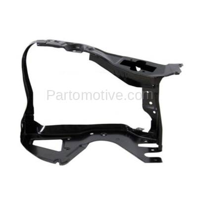 Aftermarket Replacement - RSP-1545R 2000-2006 Mercedes-Benz S-Class (4Matic, Base, Guard, Kompressor) Front Radiator Support Headlight Mounting Panel Right Passenger Side