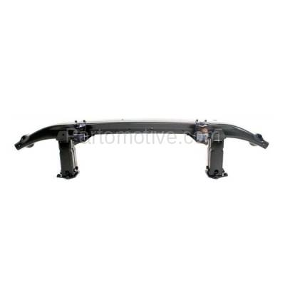 Aftermarket Replacement - RSP-1544 2000-2006 Mercedes-Benz S-Class (4Matic, Base, Guard, Kompressor) Front Radiator Support Lower Crossmember Tie Bar Panel Steel