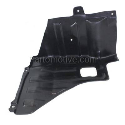 Aftermarket Replacement - ESS-1568R 04-08 Forenza Engine Splash Shield Under Cover Right Side SZ1228104 7238185Z01