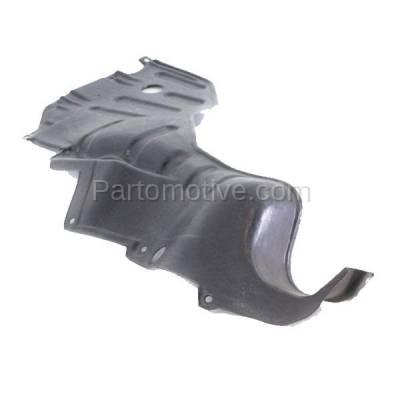 Aftermarket Replacement - ESS-1572R 02-07 Aerio Engine Splash Shield Under Cover Passenger Side SZ1249112 7238154G02