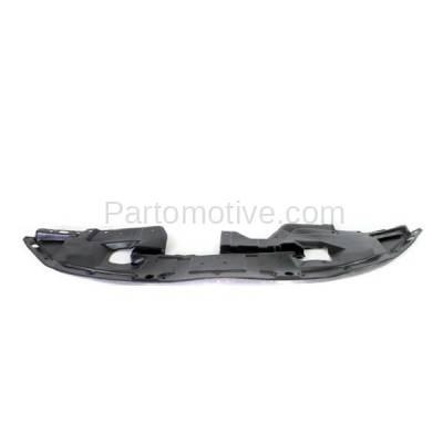 Aftermarket Replacement - ESS-1494 07-13 Outlander Front Engine Splash Shield Under Cover Guard MI1228125 5379A032