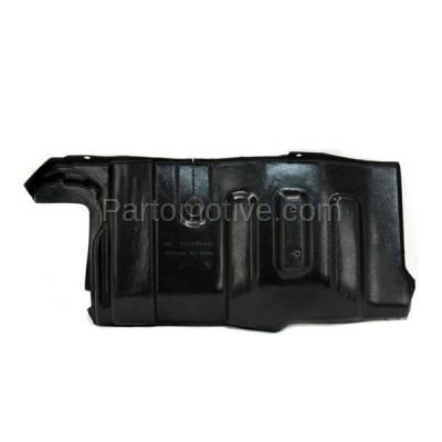 Aftermarket Replacement - ESS-1496R 97-04 Diamante Engine Splash Shield Under Cover RH Right Side MI1228121 AW339532