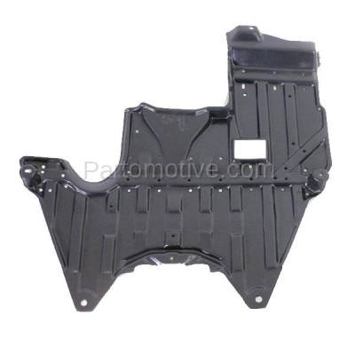 Aftermarket Replacement - ESS-1387 01-05 IS-300 Rear Engine Splash Shield Under Cover Undercar LX1228101 5142053012