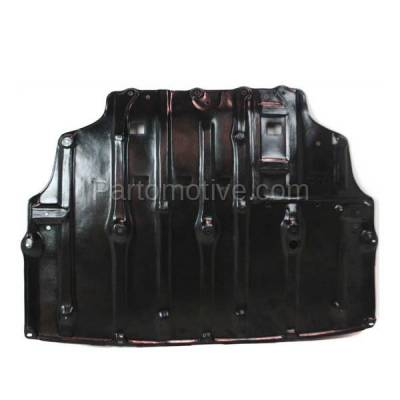 Aftermarket Replacement - ESS-1400 01-03 LS430 Front Engine Splash Shield Under Cover Undercar LX1228118 5144150080