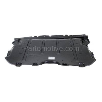 Aftermarket Replacement - ESS-1328 Front Lower Engine Splash Shield Under Cover For 06-08 FX45 IN1228121 75892CL70A