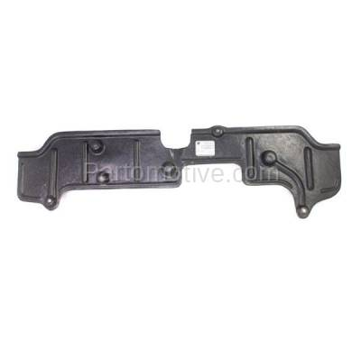 Aftermarket Replacement - ESS-1370 Rear Engine Splash Shield Under Cover Undercar Guard For 04-06 Amanti 291103F100