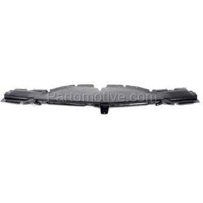 Aftermarket Replacement - ESS-1053 06-12 3-Series Wagon Front Engine Splash Shield Under Cover Undercar BM1228171