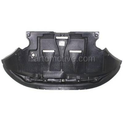Aftermarket Replacement - ESS-1024 01-05 Allroad Quattro 6-Cyl Engine Splash Shield Under Cover AU1228112 4Z7863821