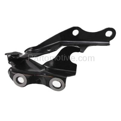 Aftermarket Replacement - HDH-1174L 2000-2001 Toyota Camry (CE, LE, XLE) Sedan 4-Door (2.2 & 3.0 Liter) (Models Made in USA) Front Hood Hinge Bracket Left Driver Side