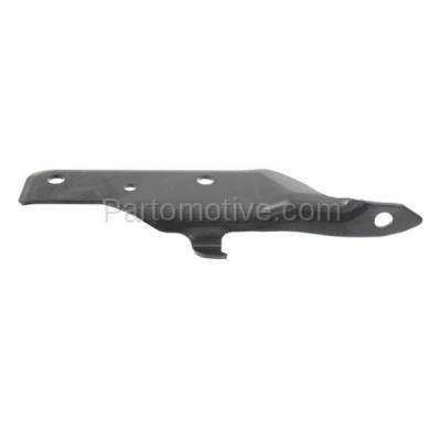 Aftermarket Replacement - HDH-1055L 2006-2013 Chevrolet Impala & 2014-2016 Impala Limited & 2006-2007 Monte Carlo (Upper Hood Mount) Front Hood Hinge Bracket Left Driver Side