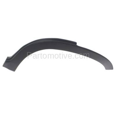 Aftermarket Replacement - FDT-1054L 05-06 CRV Rear Fender Molding Moulding Trim Arch Left Hand Driver Side HO1290106