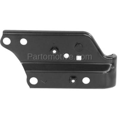 Aftermarket Replacement - FDS-1029L 13-16 Avalon Front Fender Brace Support Bracket Left Hand Driver Side TO1244108