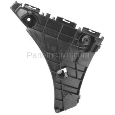 Aftermarket Replacement - FDS-1030L 14-17 Tundra Pickup Front Fender Brace Support Bracket LH Driver Side 521160C110