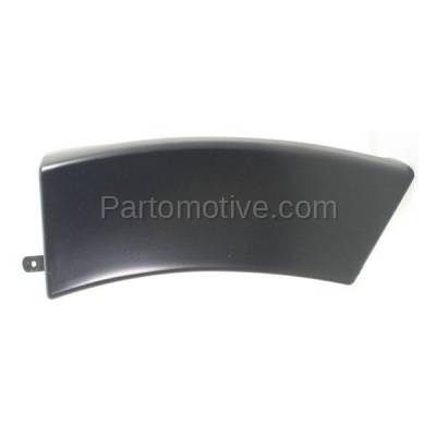 Aftermarket Replacement - FDT-1032L 06-10 Explorer Front Fender Molding Moulding Trim LH Left Driver Side FO1290121