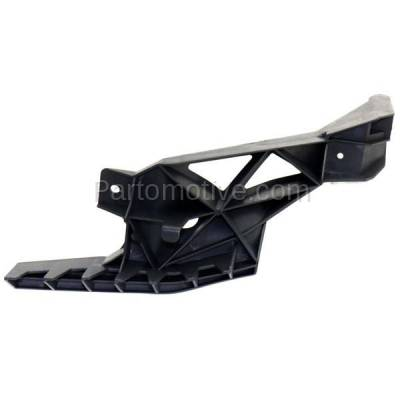 Aftermarket Replacement - FDS-1008L 11-16 Town&Country Front Fender Brace Support Bracket Left Driver Side CH1244105