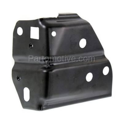 Aftermarket Replacement - FDS-1009L 13-16 Dart Front Fender Brace Support Reinforcement Bracket LH Left Driver Side