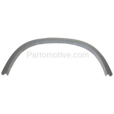Aftermarket Replacement - FDT-1009L 12-15 X1 Rear Fender Molding Moulding Trim Arch Left Side BM1790100 51778049941