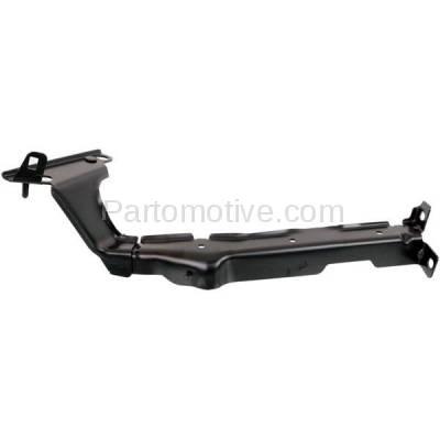 Aftermarket Replacement - FDS-1002L 09-12 A4/S4 Front Fender Brace Support Bracket Driver Side AU1244103 8K0821135P
