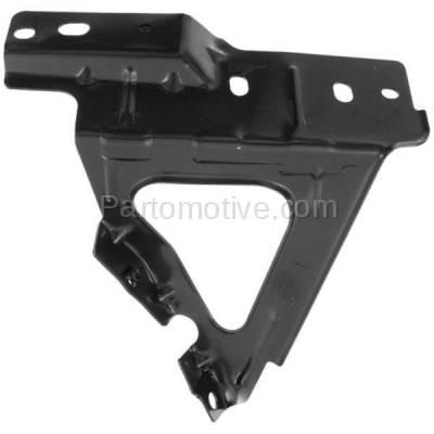 Aftermarket Replacement - FDS-1020L 05-10 Cobalt Front Fender Brace Support Bracket Driver Side GM1244103 15832632