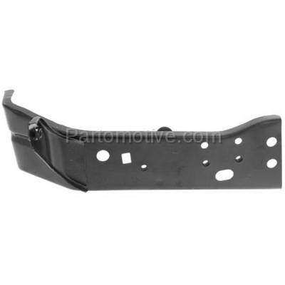 Aftermarket Replacement - FDS-1024R 14-16 Mazda3 Front Fender Brace Support Bracket Right Passenger Side MA1245101