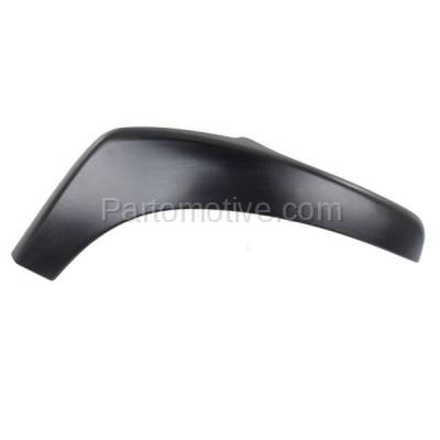 Aftermarket Replacement - FDF-1041R 00-06 Chevy Tahoe Rear Fender Flare Wheel Opening Molding Trim RH Passenger Side