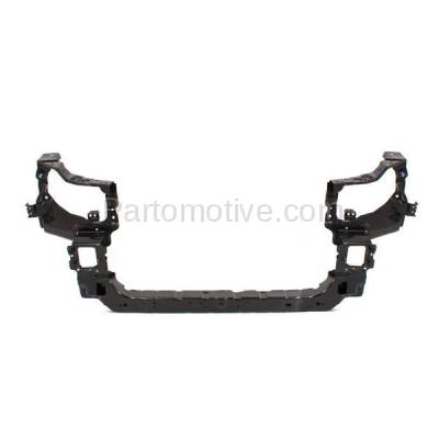 Aftermarket Replacement - RSP-1407 2002-2005 Hyundai Sonata (Base, GL, GLS, LX) Sedan 4-Door (2.4 & 2.7 Liter) Front Radiator Support Lower Crossmember Tie Bar Steel