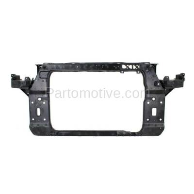 Aftermarket Replacement - RSP-1417 2010-2015 Hyundai Tucson (GL, GLS, L, Limited, SE) (2.0 & 2.4 Liter Engine) Front Center Radiator Support Core Assembly Primed Plastic